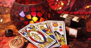 prendre soin de son jeu de tarot